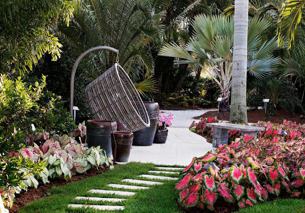 Garden Centre: RS Walsh Landscaping, Inc