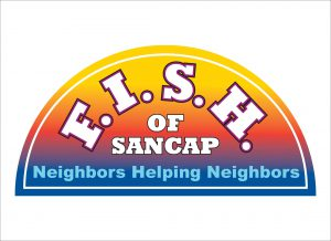 In The Garden Spirit Tree Benefits F.I.S.H. of SanCap